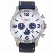 RL-02850-01: FOSSIL NATE AZUL - JR1480