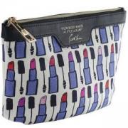 Дамска кoзметична чанта Estee Lauder, Размери 22 х 14.5 см.