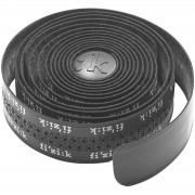 Fizik Superlight Tacky Handlebar Tape With Logo - Black/Logo