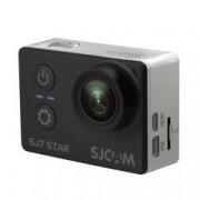 Camera de actiune SJCAM SJ7 Star Black, Ecran 2 , 4K, G-Sensor, Wi-Fi Black