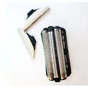 QC5500 Philips hajvágó-kés és borotvafólia QC5550, QC5580