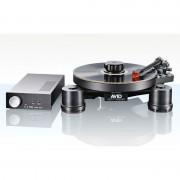 AVID Diva II SP Gramofon Complete (Gramofon+Ručka)