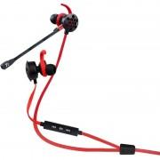 Casti Tt eSPORTS Isurus Pro, Jack 3.5mm, Negru/Rosu