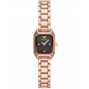 レディース EMPORIO ARMANI AR11247 腕時計 ブラック