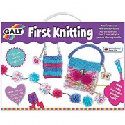 Galt Toys Inc First Knitting