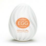 Tenga - Egg Twister 1 Piece