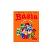 """Egmont Książka """"Basia i biblioteka"""" 3Y37FM"""