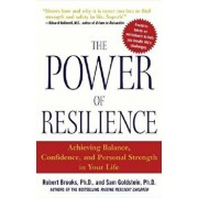 The Power of Resilience: Achieving Balance, Confidence, and Personal Strength in Your Life, Paperback/Robert Brooks
