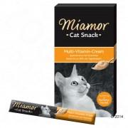 Miamor Cat Confect крем с мултивитамини - 66 x 15 г