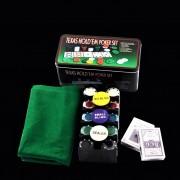 Set Poker Texas jetoane