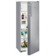 Liebherr szürke, egyajtós hűtőszekrény (Ksl 2814)