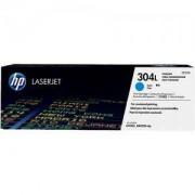 Тонер касета за HP 304L Economy Cyan Original LaserJet Toner Cartridge (CC531L) - CC531L