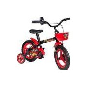 Bicicleta Aro 12 Hot Styll