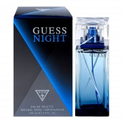 Guess Night de Guess Eau de Toilette 100 ml-Hombre