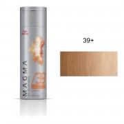 WP MAGMA 39+ Vopsea Pudra pentru suvite, 120 g
