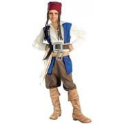 Captain Jack Sparrow Classic Costume - Small