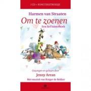 Rubinstein Publishing Bv Om Te Zoenen - Harmen Van Straaten