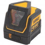 Лазерен нивелир DEWALT DW0811
