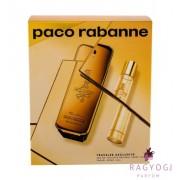 Paco Rabanne - 1 Million (100 ml) Szett - EDT