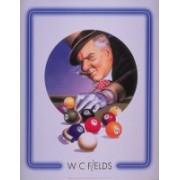 Poster W. C. Fields Top Hat