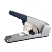 Capsator cu capsare plata, 120 coli, LEITZ 5553 - gri