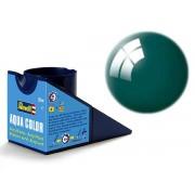 Revell 36162 revell aqua mosgroen, glanzend