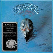 Video Delta Eagles - Their Greatest Hits 1 & 2 - CD