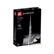 LEGO® Architecture Burj Khalifa 21031