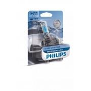 Bec auto Philips H11 White Vision Ultra 12V 55W