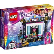 Lego Lego Friends Pop Star Tv Studio, 41117 194 Piece Set