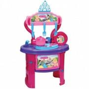 Bucatarie copii 19 piese Princess Maya and Friends Ucar Toys UC125