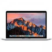 Лаптоп Apple MacBook Pro 13 инча, Retina, DC i5 2.3GHz, 8GB, 256GB SSD, Intel Iris Plus Graphics 640, Silver - INT KB, MPXU2ZE/A