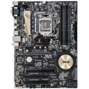 ASUS Z170-K Intel Z170 LGA 1151 (Socket H4) ATX moederbord