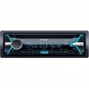 Autoestéreo Sony Cdx g3150uv Usb 55w x 4-Negro