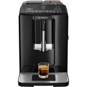 Espressor automat Bosch TIS30129RW 1300W 15 bar 1.4L Rasnita ceramica Negru