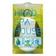 "Head VESS Head spa mouse / Массажёр для кожи головы ""компьютерная мышь""."