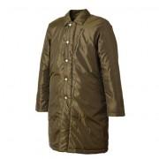 ニューバランス newbalance 中綿ロングコート メンズ > アパレル > ライフスタイル > ジャケット グリーン・緑