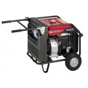 Generator curent monofazat HONDA EM 65iS, 5.5KVA