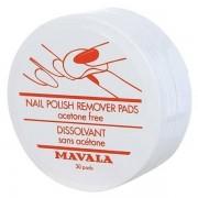Mavala Dissolvant Disque Ss/aceton 30 Pd