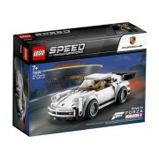 1974 Porsche 911 Turbo 3.0 - LEGO Speed Champions