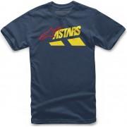 Alpinestars Downhill T-Shirt Blue 2XL