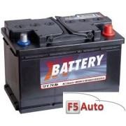 Acumulator XT Battery Classic 74Ah