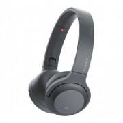Auriculares SONY WH-H800 Negro Inalámbrico Neodimio 24H