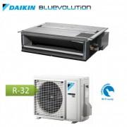 Daikin Climatizzatore Condizionatore Daikin Bluevolution Inverter Canalizzato Ultrapiatto 18000 Btu Wi-Fi Ready A+ R-32 Fdxm50f3
