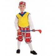 Disfraz de Jugador Golf - Creaciones Llopis