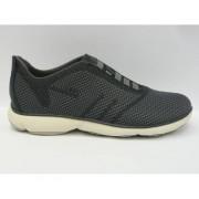 Geox Sneakers uomo casual black/grey