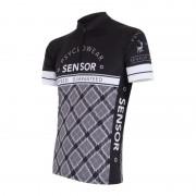 Férfi jersey Sensor Hero szürke 16100025