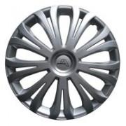 """Capace Roti 16"""" Alcar Riva Argintiu Logo"""