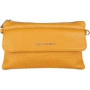 Lino Perros LWSL00218YELLOW Yellow Sling Bag