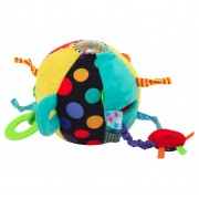 Minge interactiva Baby Mix de plus